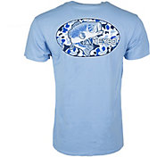 Heybo Men's Old School Bass T-Shirt