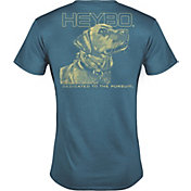 Heybo Men's Looking Up T-Shirt