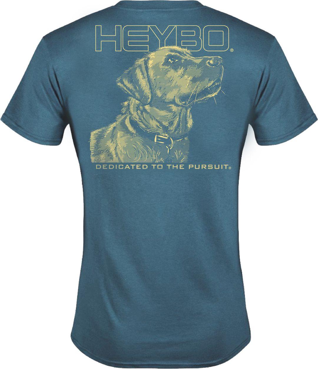 a047c9dea Heybo Men's Looking Up T-Shirt | Field & Stream