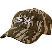HEYBO MO Bottomland Mesh Hat