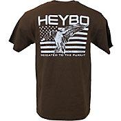 Heybo Mallard Flag T-Shirt