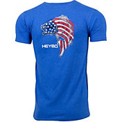Heybo Men's Merican Bass T-Shirt