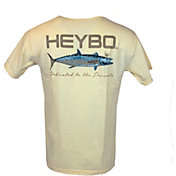 Heybo Men's The King Short Sleeve T-Shirt