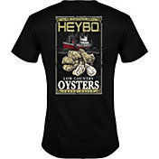 Heybo Men's Oyster Label T-Shirt