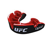 OPRO Youth UFC Silver Mouthguard