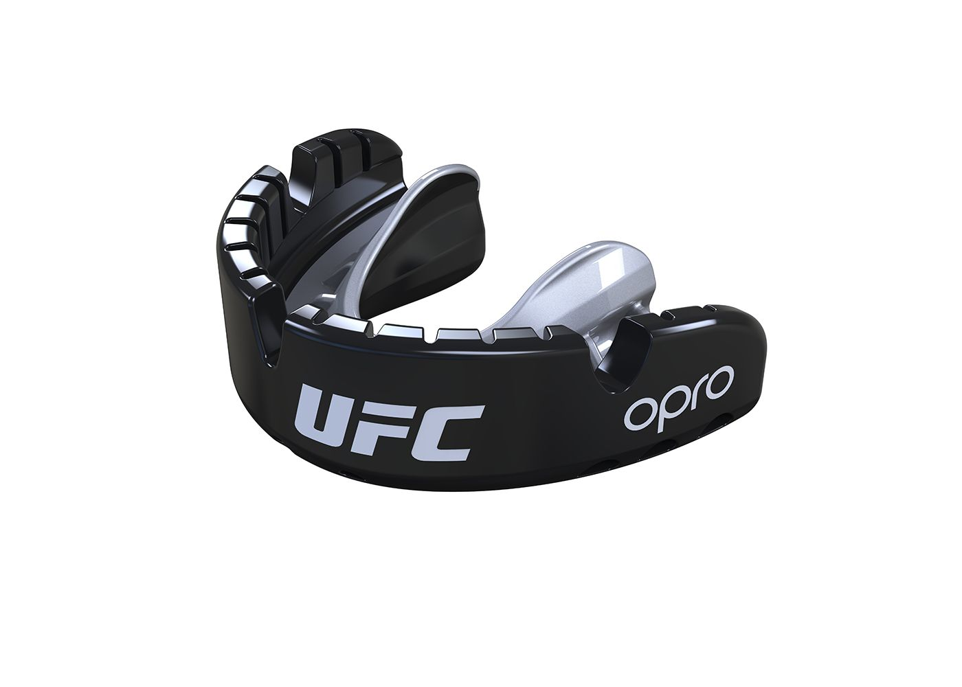 OPRO UFC Gold Mouthguard For Braces