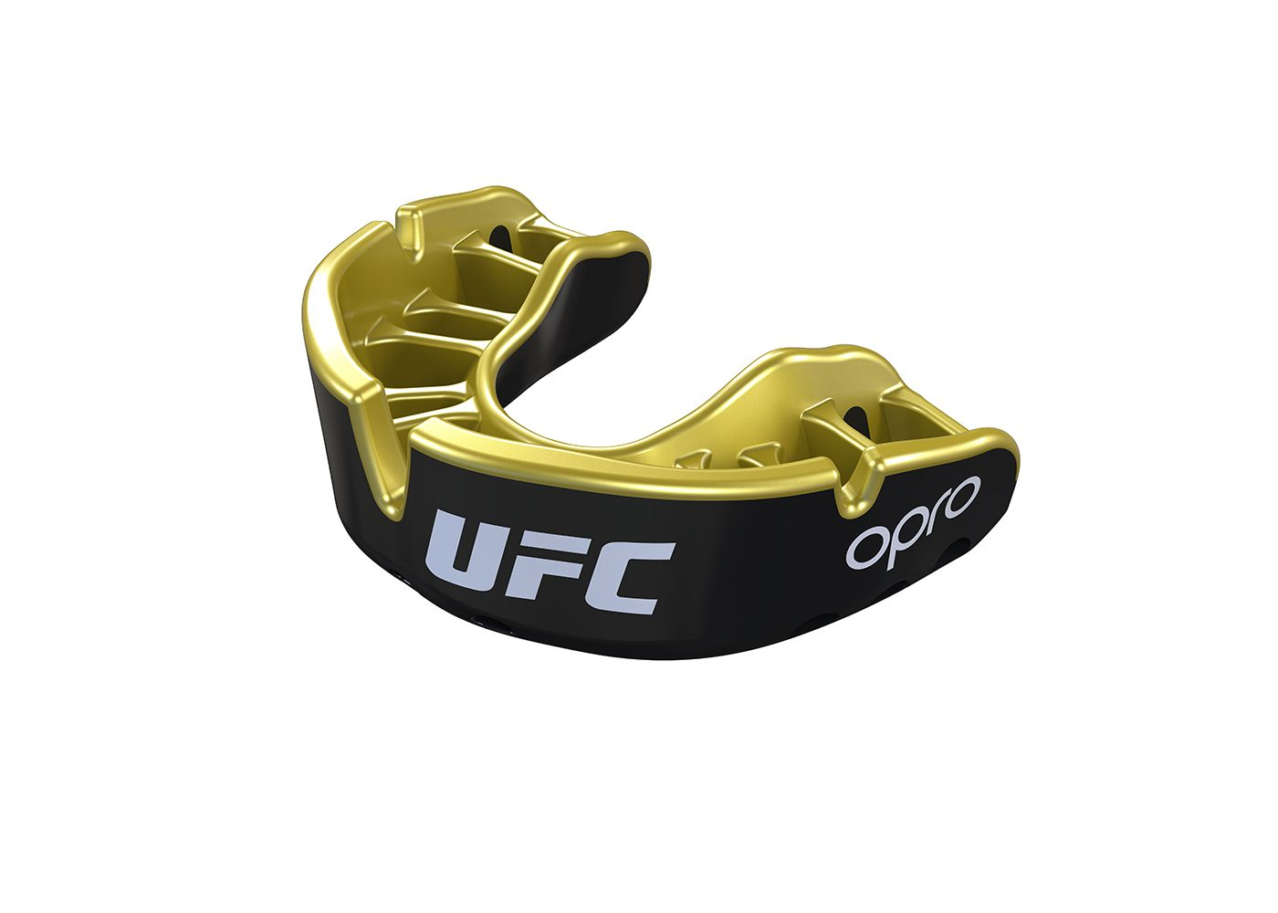OPRO Adult UFC Gold Mouthguard