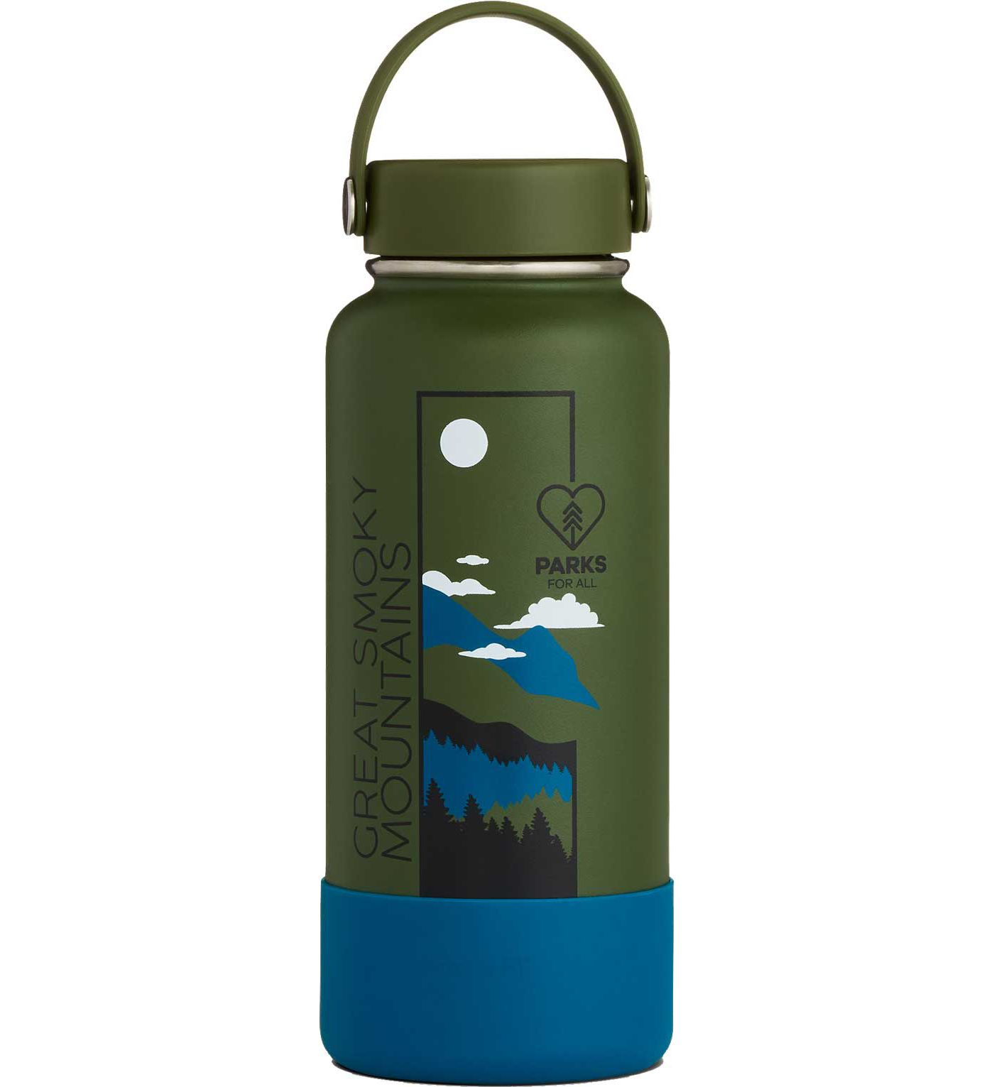 Hydro Flask National Parks 32 oz. Wide Mouth Bottle