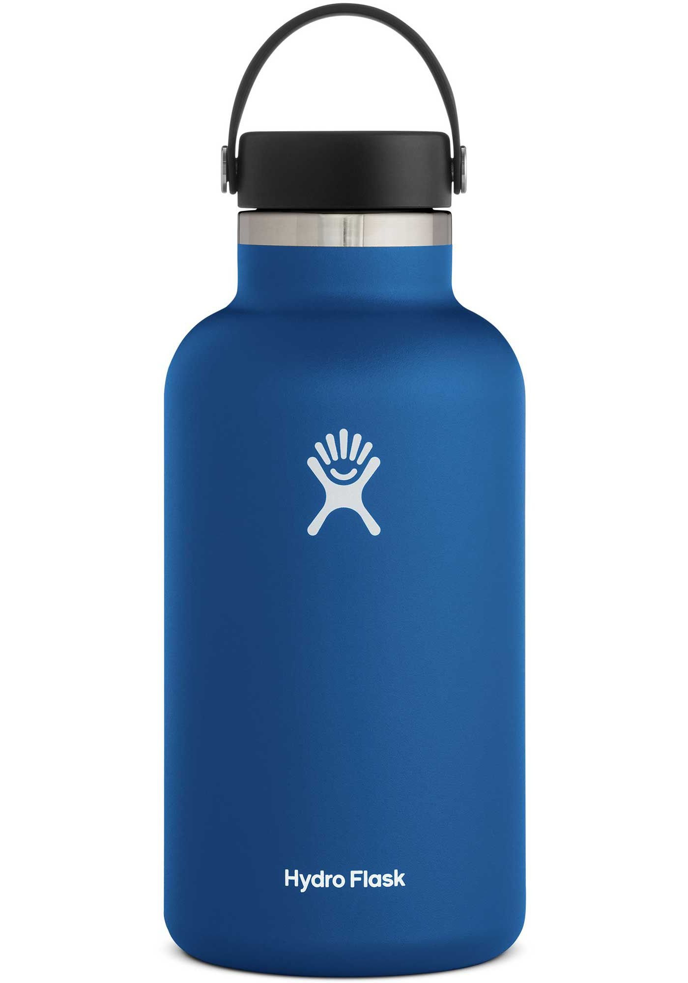 Hydro Flask Wide Mouth 64 oz. Bottle