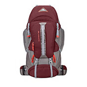High Sierra Pathway 90L Hiking Pack