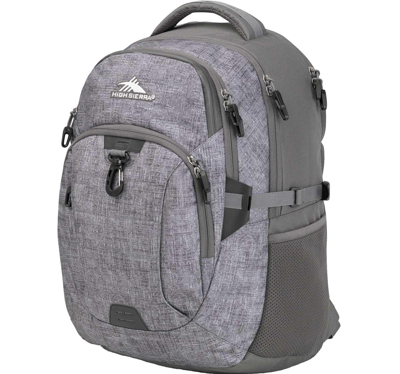 High Sierra Jarvis Backpack