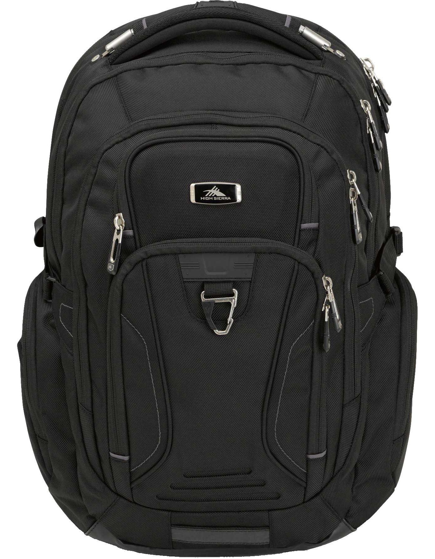 High Sierra Endeavor TSA Elite Backpack