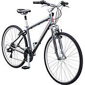 Schwinn Signature Men's Voyageur Hybrid Bike