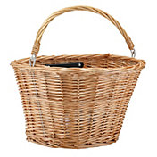 Schwinn Signature Wicker Bike Basket