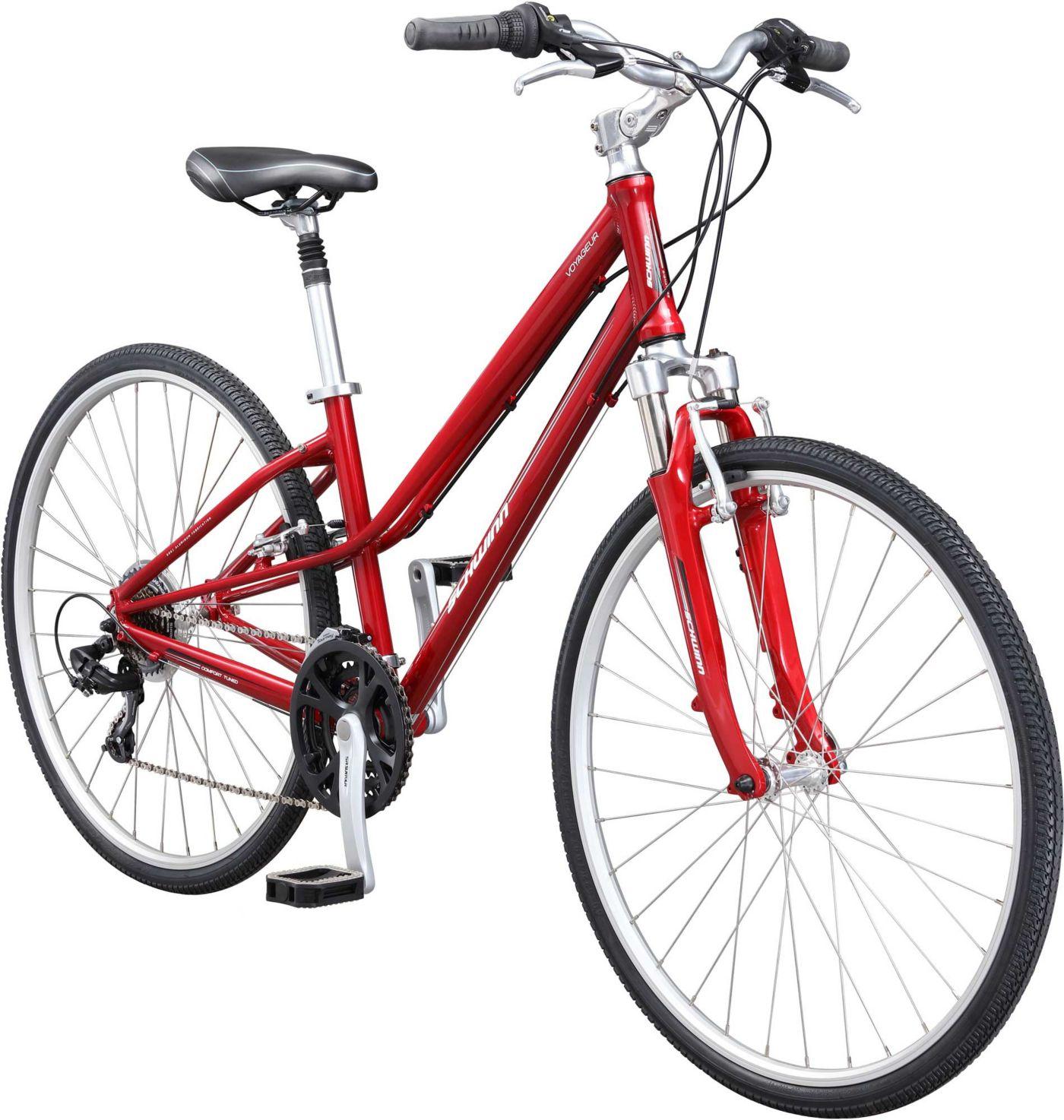 Schwinn Signature Women's Voyageur Hybrid Bike
