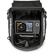 Humminbird ICE HELIX 5 G2 Chirp GPS/Sonar Combo