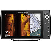 Humminbird Helix 12 CHIRP MEGA SI+ G3N GPS Fish Finder (410920-1)