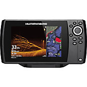 Humminbird Helix 7 CHIRP MEGA DI G3N GPS Fish Finder (411070-1)