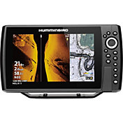 Humminbird Helix 9 CHIRP MEGA SI+ G3N GPS Fish Finder (410860-1)