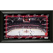 Highland Mint 2018 Calgary Flames Signature Rink
