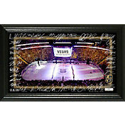 Highland Mint 2018 Vegas Golden Knights Signature Rink