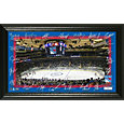 Highland Mint 2018 New York Rangers Signature Rink