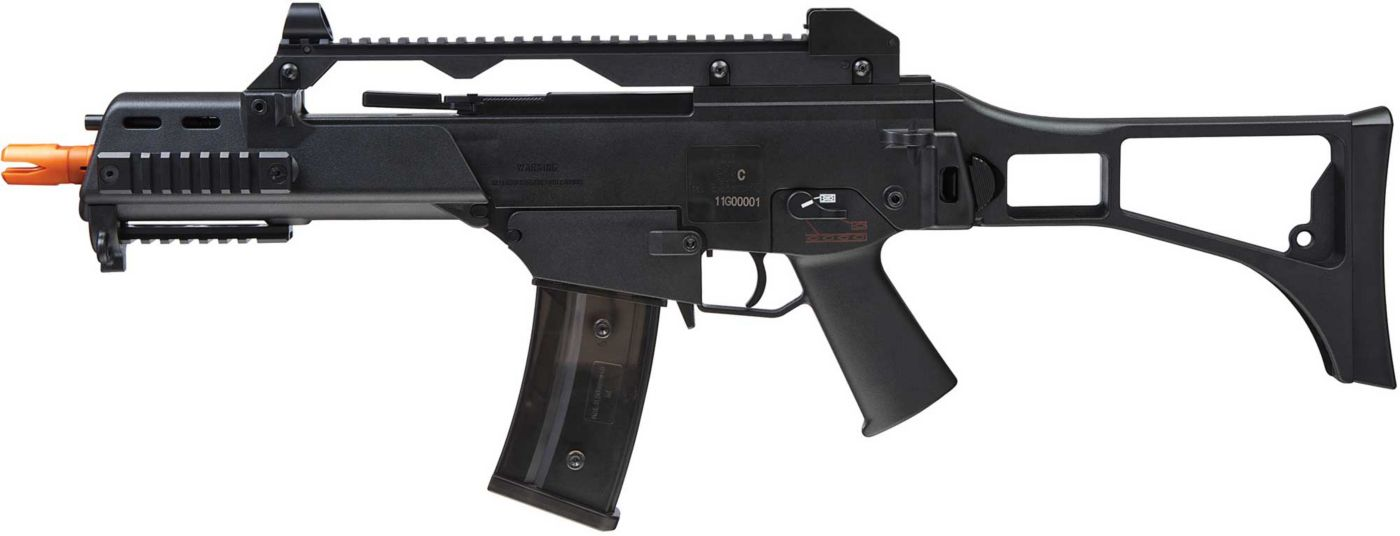 H&K G36C Competition Airsoft Rifle