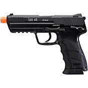 H&K 45 GBB Airsoft Gun