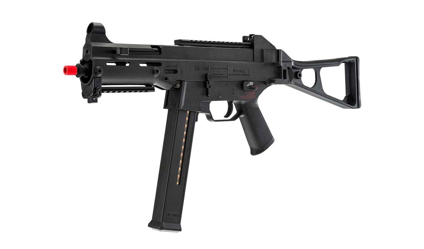 H&K UMP Elite Airsoft Rifle