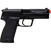 H&K USP Gas Blowback Airsoft Gun