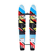 HO Sports Youth Hot Shot Trainers Water Ski Combo