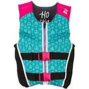 HO Sports Youth Girls' Pursuit Life Vest