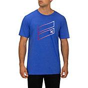 Hurley Men's Icon Splash Outline T-Shirt