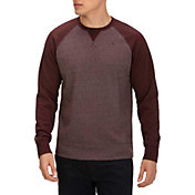 Hurley Men's Crone Textured Crew Sweatshirt