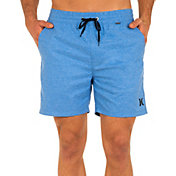 Hurley Men's OAO Cross Dye Volley 17'' Board Shorts