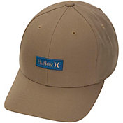 Hurley Men's One And Only Boxed Solid Hat