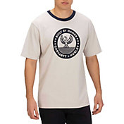 Hurley Men's Carhartt Built Ringer Short Sleeve T-Shirt