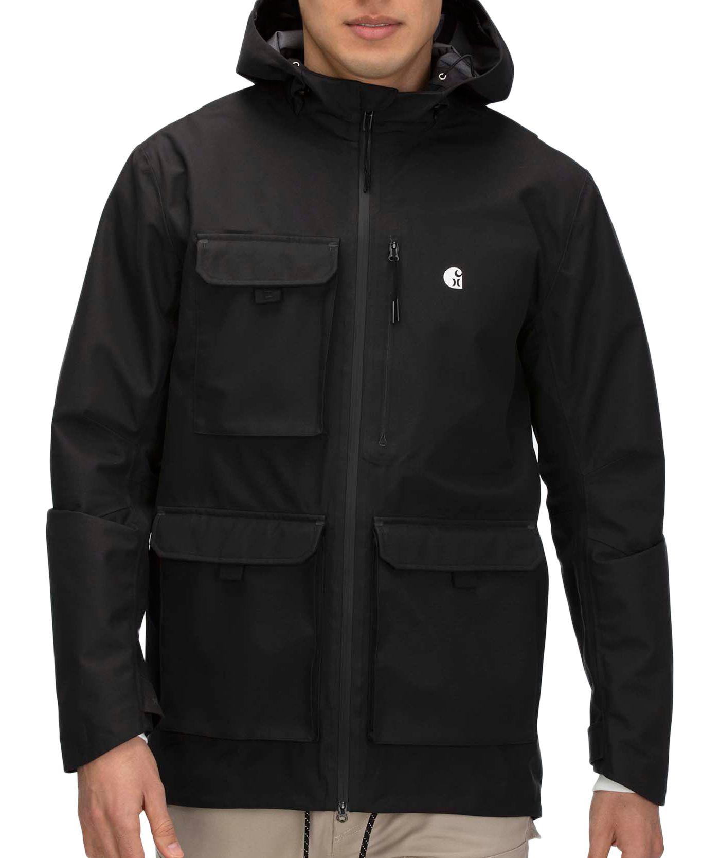 Hurley Men's Carhartt Defender Jacket