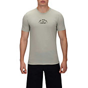 Hurley Men's Dri-FIT 3rd Base Short Sleeve T-Shirt