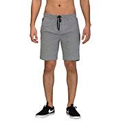 Hurley Men's Dri-FIT Disperse Fleece Shorts