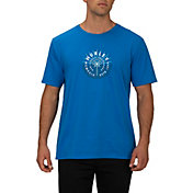 Hurley Men's Dri-FIT Surrounder Graphic T-Shirt