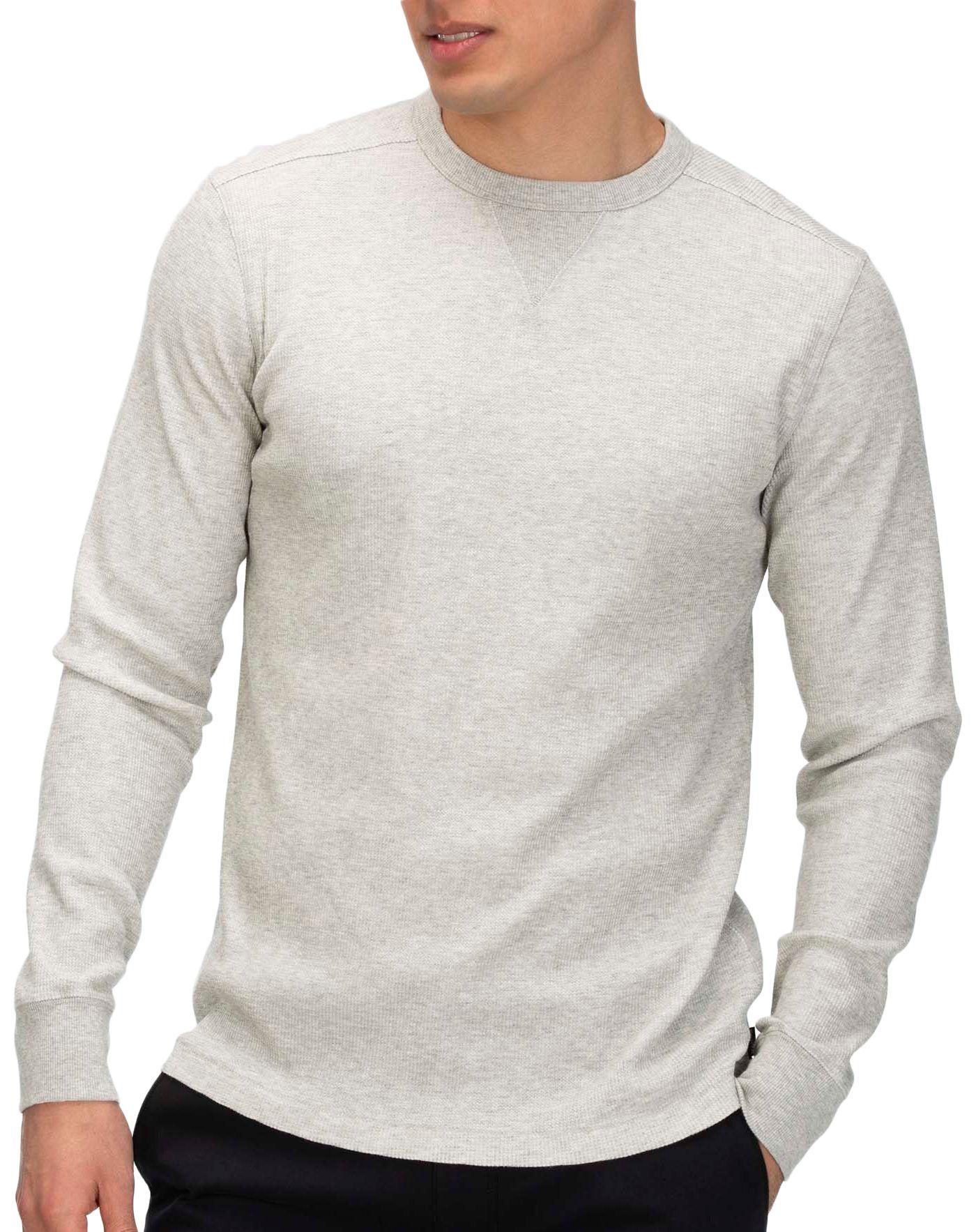 Hurley Men's Dri-FIT Wallie Long Sleeve Thermal Top