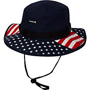 0ba63b10ca4d7 Product Image · Hurley Men s Freedom Boonie Hat