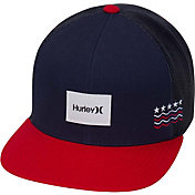 Hurley Men's Freedom Riders Trucker Hat