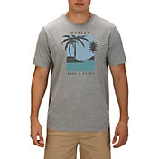 Hurley Men's Good Times Premium Short Sleeve T-Shirt