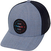 Hurley Men's Trademark Trucker Hat