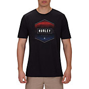 Hurley Men's Miller Short Sleeve T-Shirt