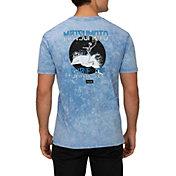 Hurley Men's Matsumoto Shave Ice Tie Dye T-Shirt