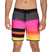 Hurley Men's Phantom BP Fever Board Shorts