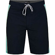 "Hurley Men's Phantom Fast Lane 18"" Board Shorts"